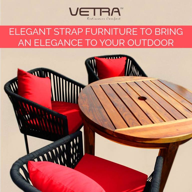 Vetra aoutdoor Furniture
