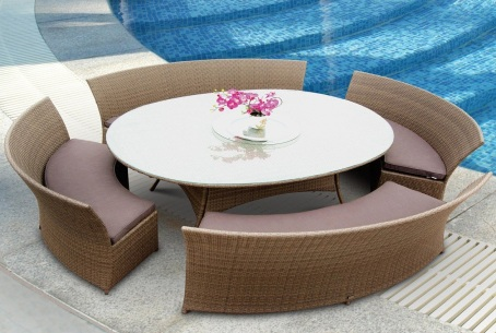 Resort Furniture in India